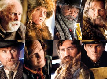 Alur Cerita Film The Hateful 8
