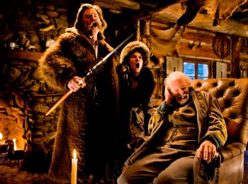 Sosok Penting Dibalik Film The Hateful 8
