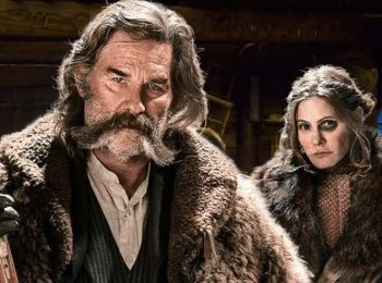 Review Film The Hateful 8 Buatan Quentin Tarantino